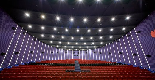 Кинотеатр Каро Vegas 22 - Расписание - Кинотеатры