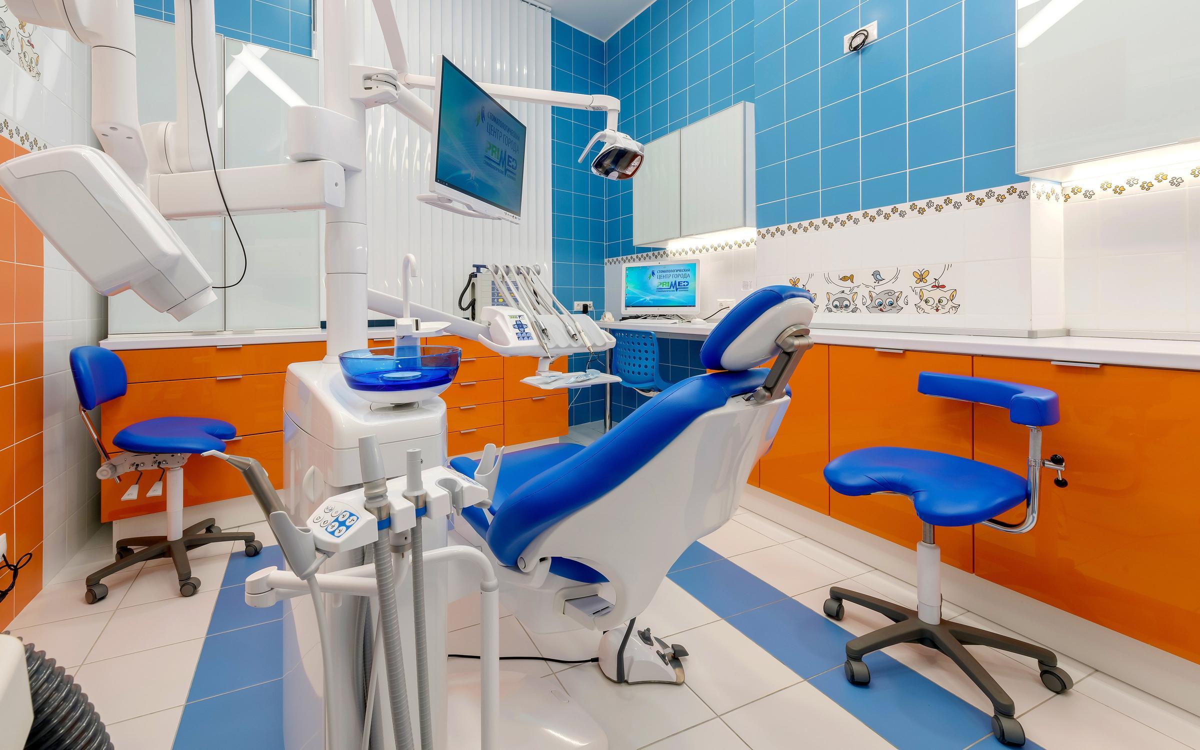 фотография Стоматологический Центр Города на Киевской улице
