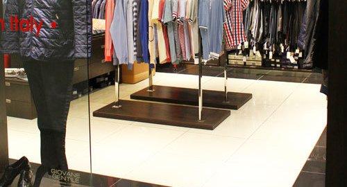 d54b529de43 Магазин мужской одежды Giovane Gentile в ТЦ Антей - отзывы