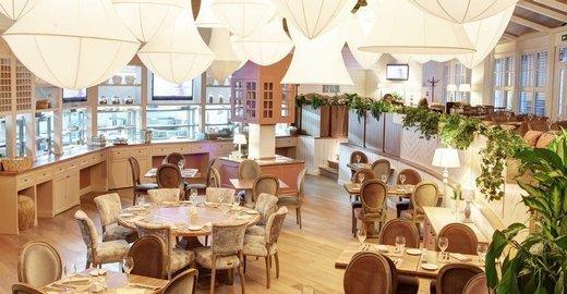 фотография Ресторана MAMMINA в ТЦ Европейский