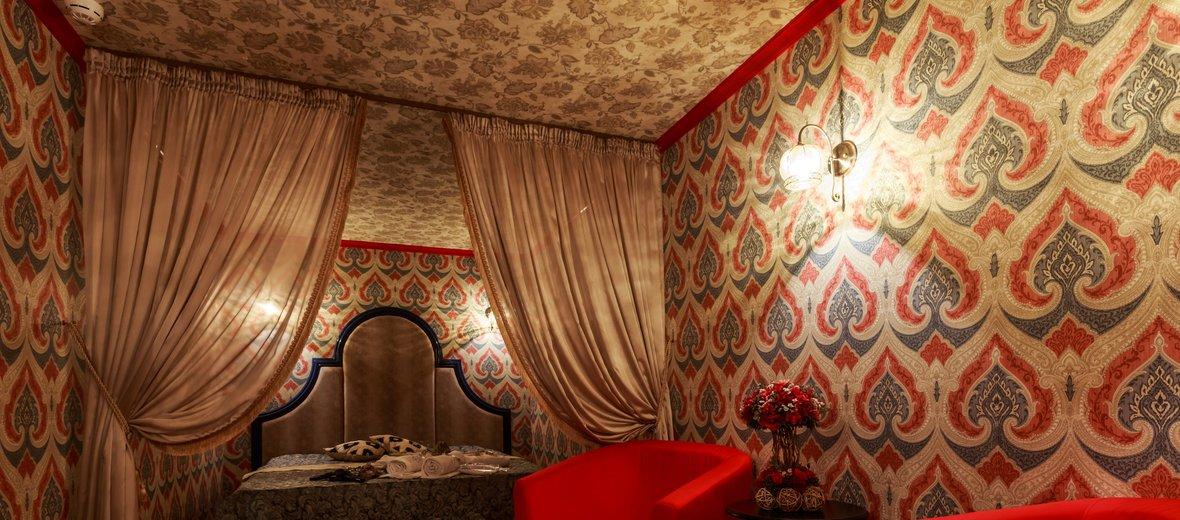 Фотогалерея - Салон эротического массажа Массажный штаб на улице Трофимова