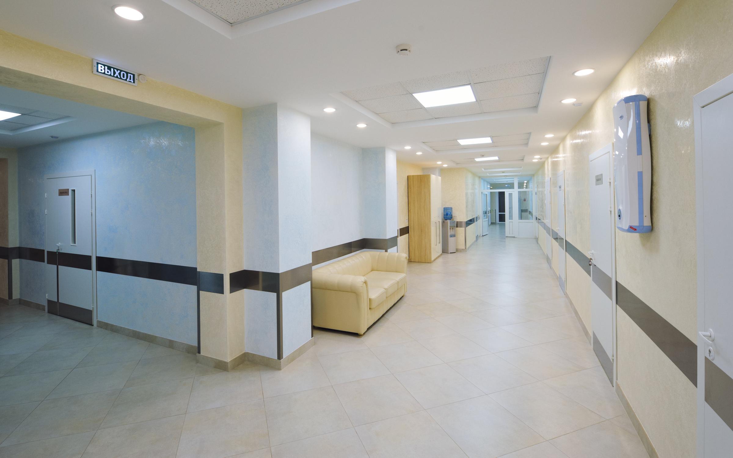 фотография Лечебно-диагностического центра ПЕРЕСВЕТ Хирургия и Косметология