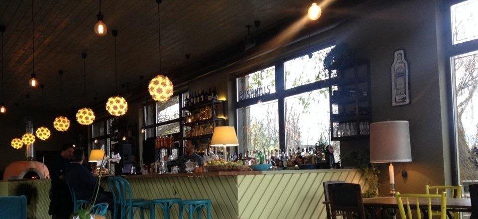 фотография Кафе 8 Oz