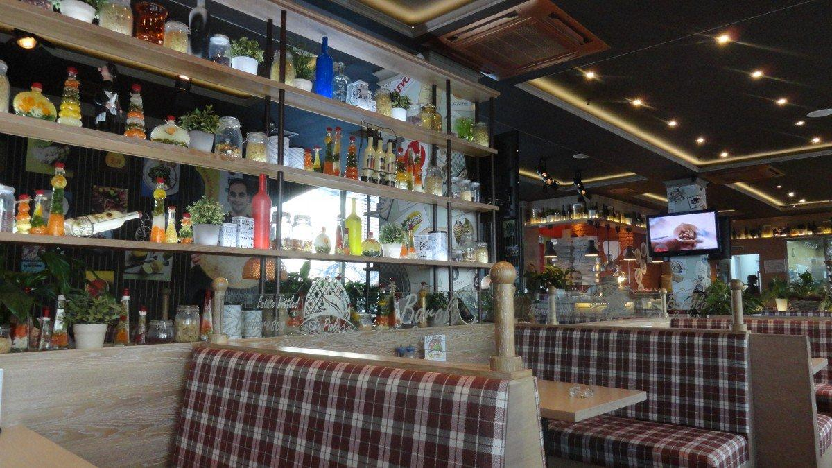 фотография Кафе La Piola на Профсоюзной улице
