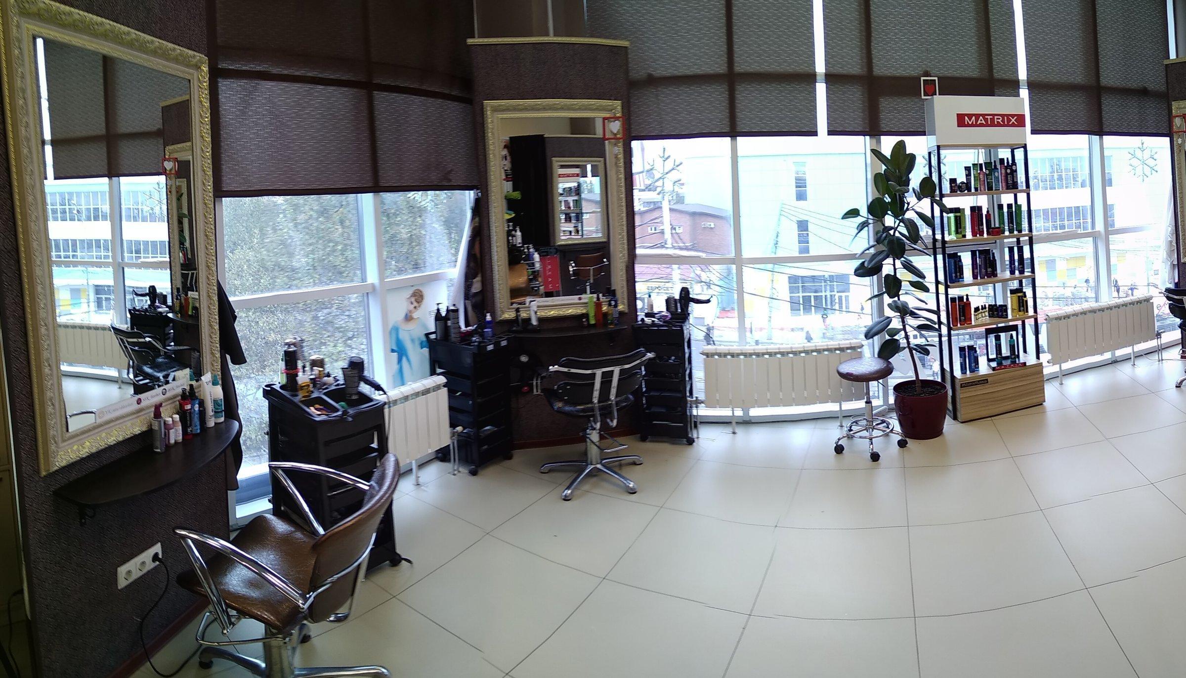 фотография Салона красоты Барбье в ТЦ Лотос