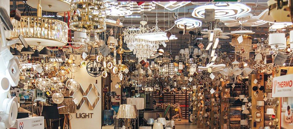 фотография Строительного супермаркета Дизайн ремонта на Ткацкой улице, 5 стр 4