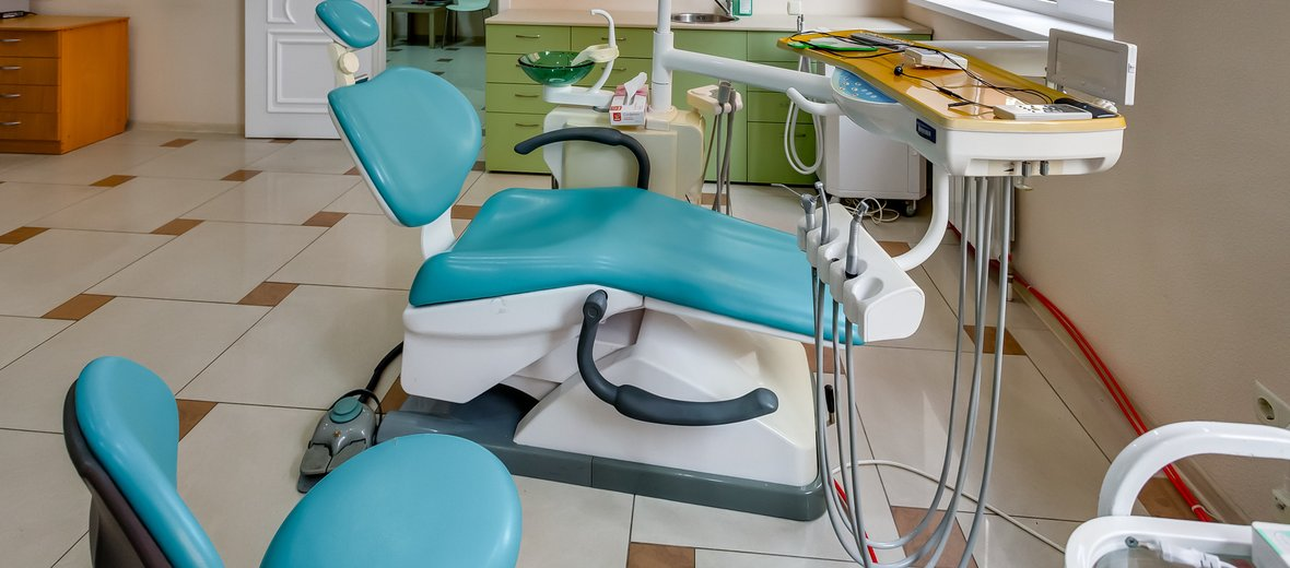 Фотогалерея - Стоматологический центр С-Клиник на проспекте Космонавтов