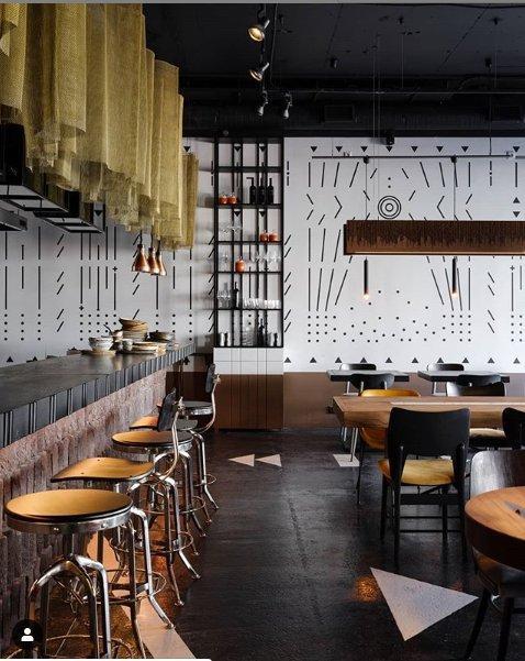 фотография Ресторана CHINOOK на Пятницкой улице