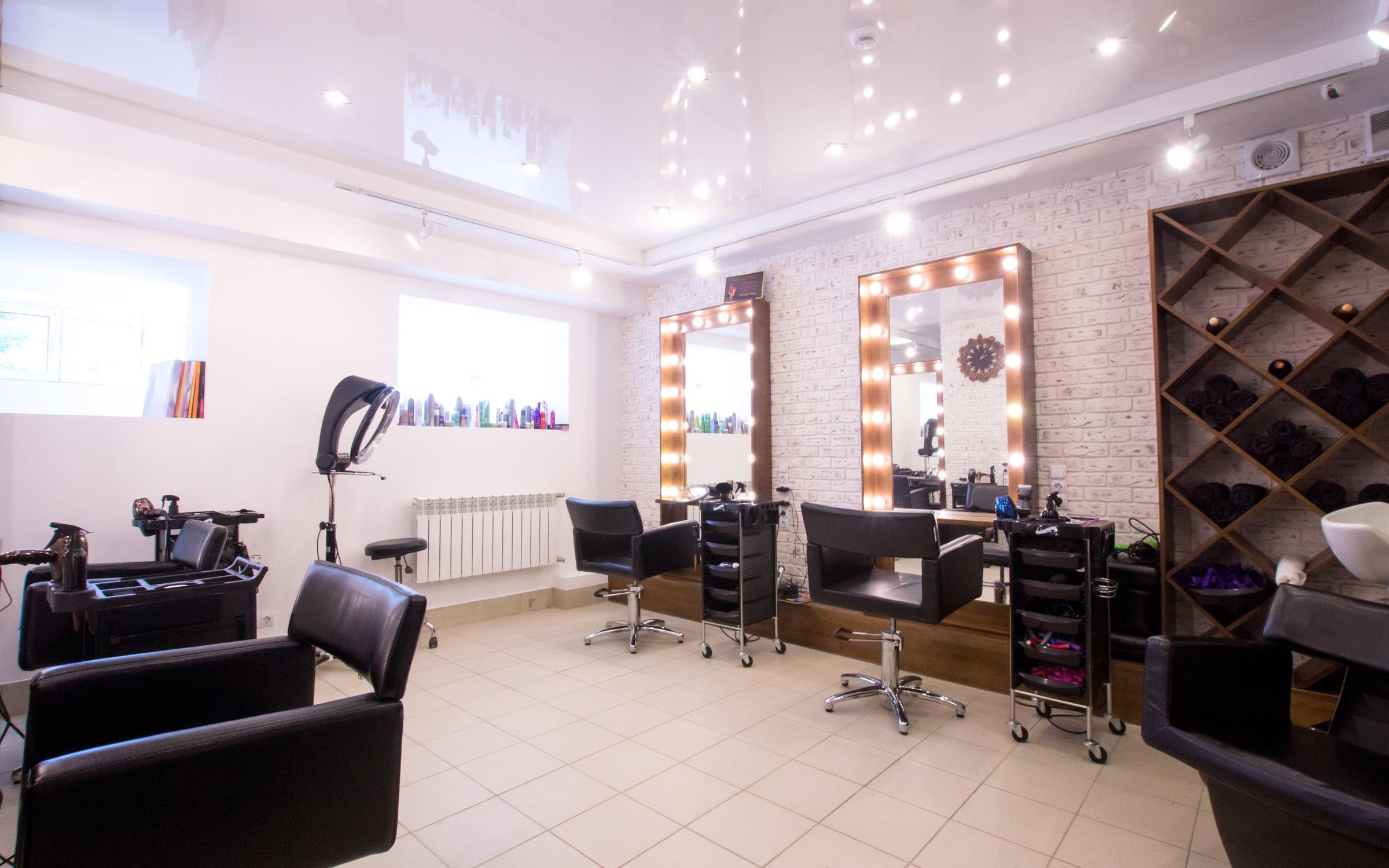 фотография Центр восстановления и выпрямления волос Inoar на улице Белинского