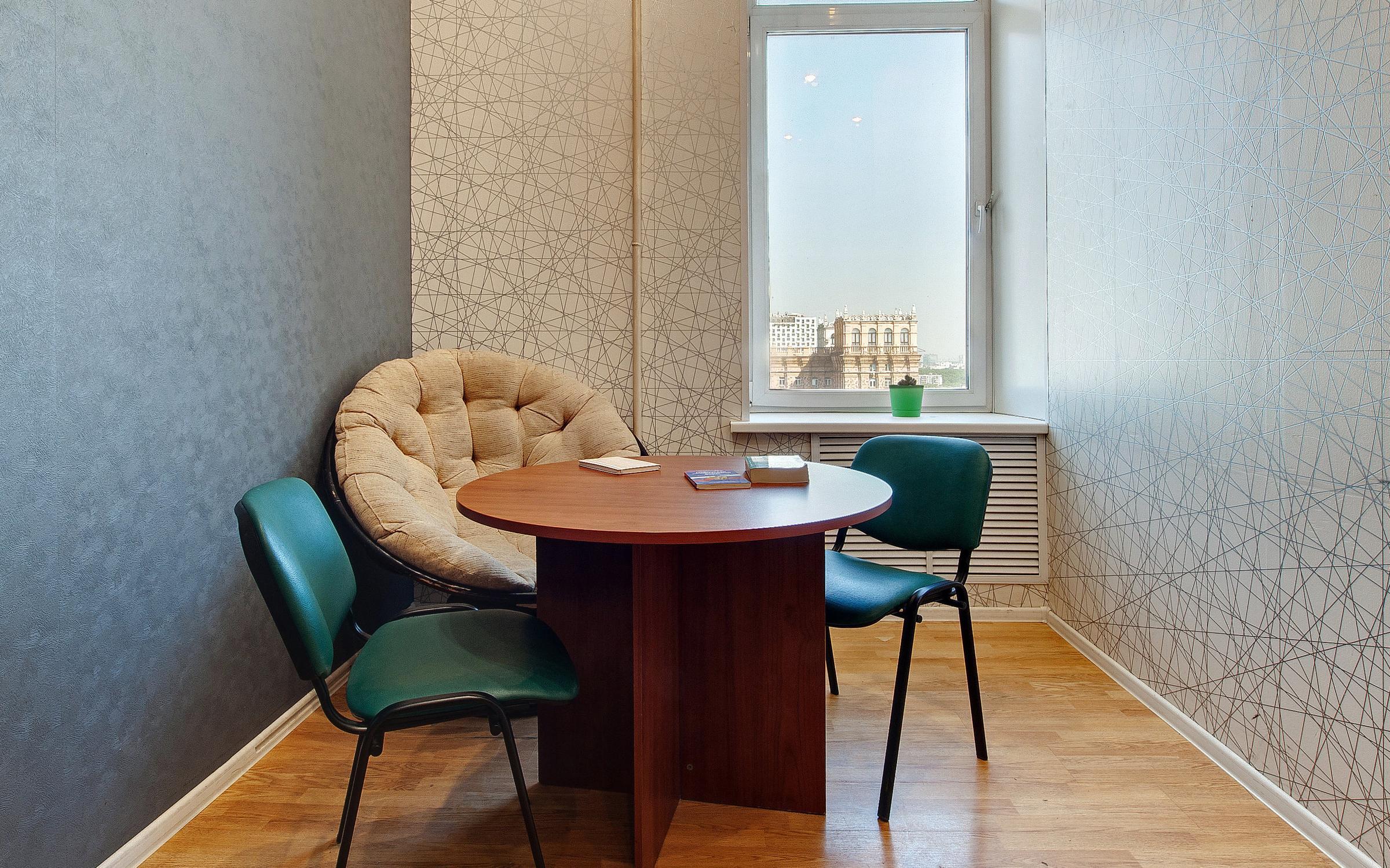 фотография Агентства недвижимости и кредитования Велес на проспекте Мира
