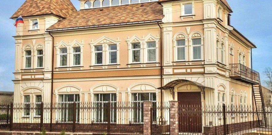 фотография Клуба красоты и здоровья Валери на Первомайской улице, 95 в Конаково
