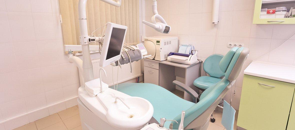 Фотогалерея - Стоматологическая клиника Amber Dent
