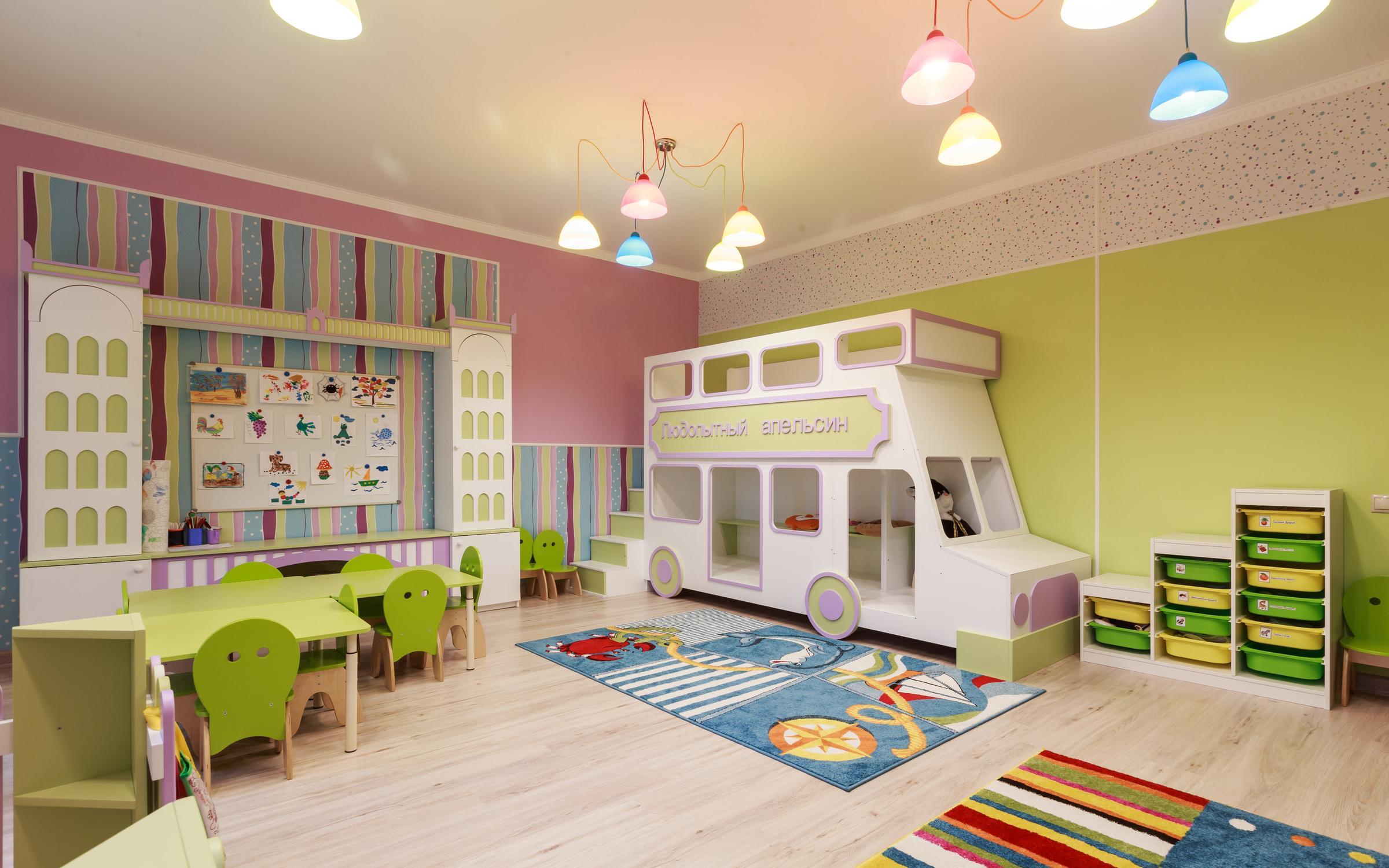 фотография Детского сада Любопытный Апельсин в Домодедово
