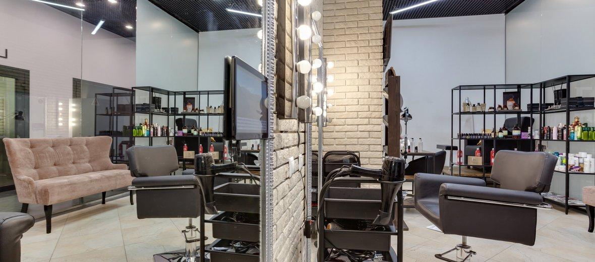 Фотогалерея - Салон красоты MST-Studio на Нижней Красносельской улице