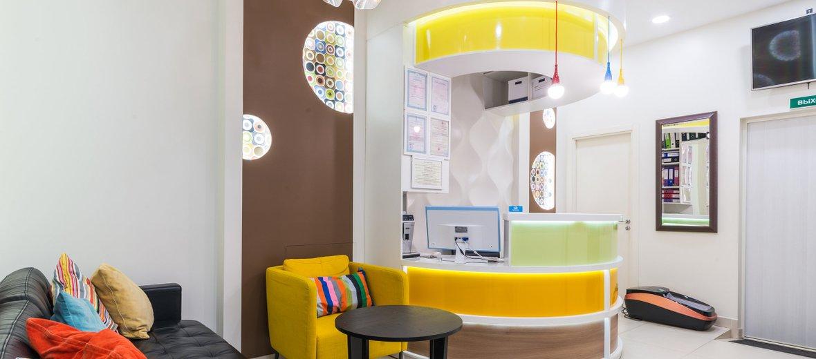 Фотогалерея - Стоматология Доктора Хачатуряна Best Smile Clinic на проспекте Мира