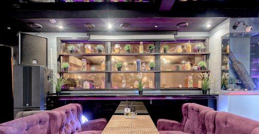 фотография Ресторана Mangal Hоuse на набережной канала Грибоедова