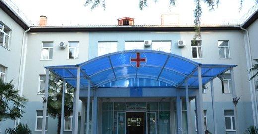 Прием врачей 104 поликлиники