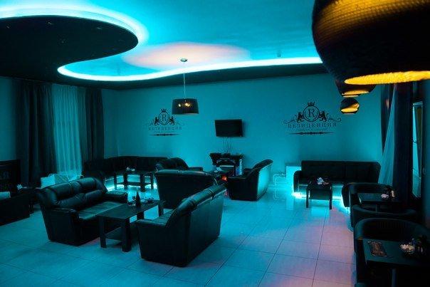фотография Rезиденция Lounge BAR в Жуковском
