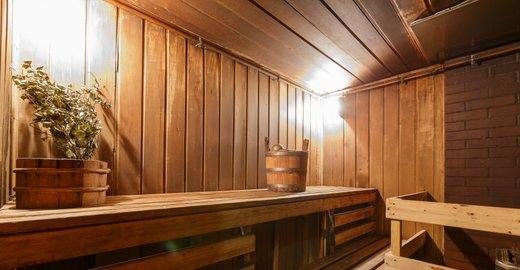 фотография Бани на дровах Дубрава