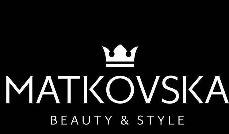 фотография Салона красоты MATKOVSKA BEAUTY&STYLE на метро Лукьяновская