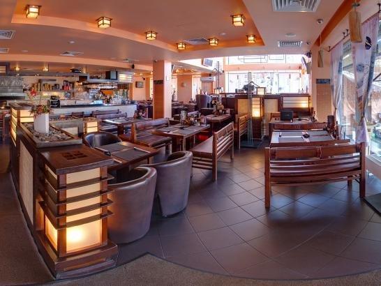 фотография Ресторана Якитория в Марьино