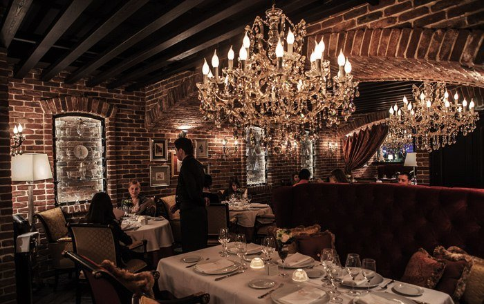 фотография Ресторан французской кухни Pinot Noir на Пушкинской улице, 25/67
