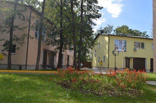 фотография Центр восстановительной и психосоматической медицины Recovery в с. Подгорцы