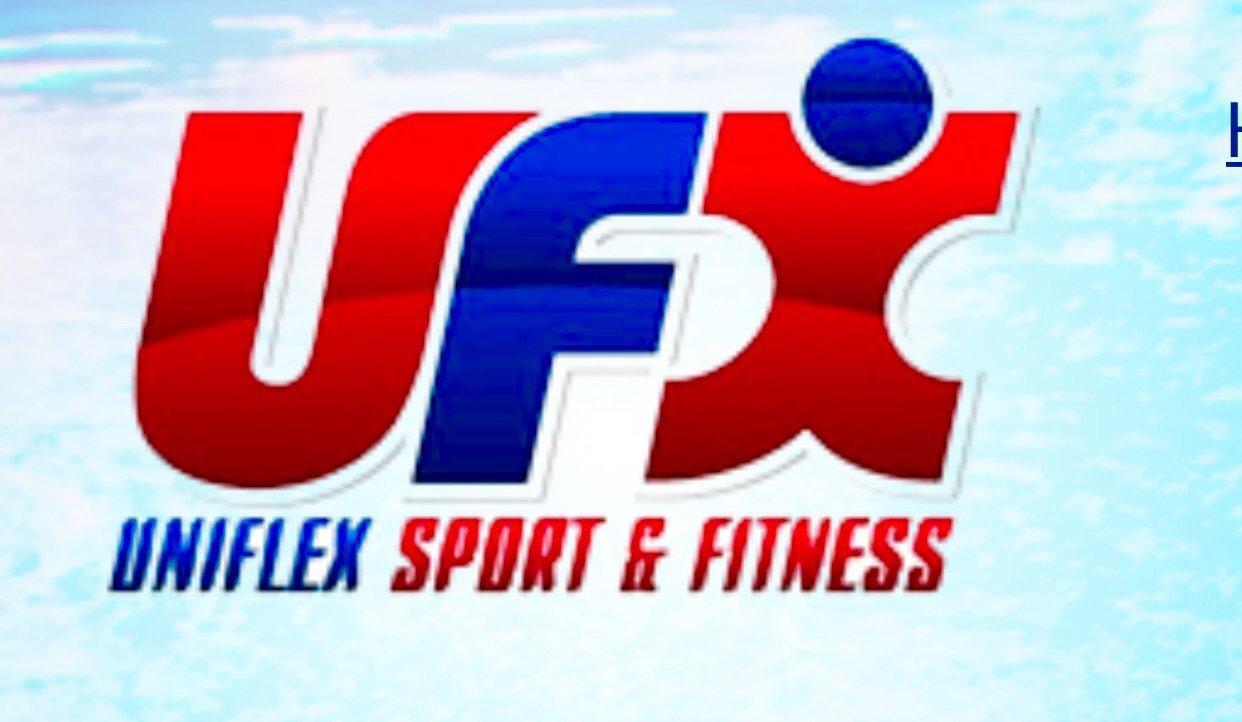 фотография Спортивно-оздоровительного комплекса Uniflex
