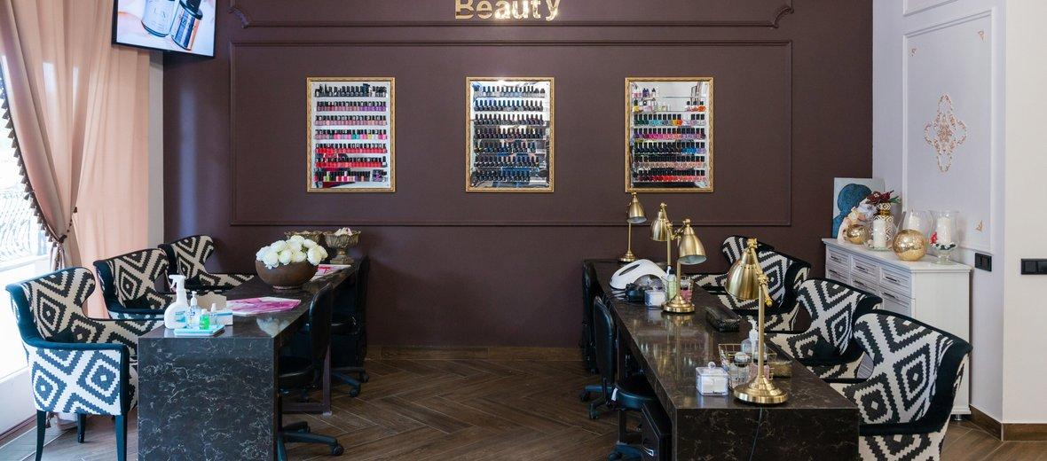 Фотогалерея - Салон красоты Sumara Beauty на улице Авангардная в Красногорске