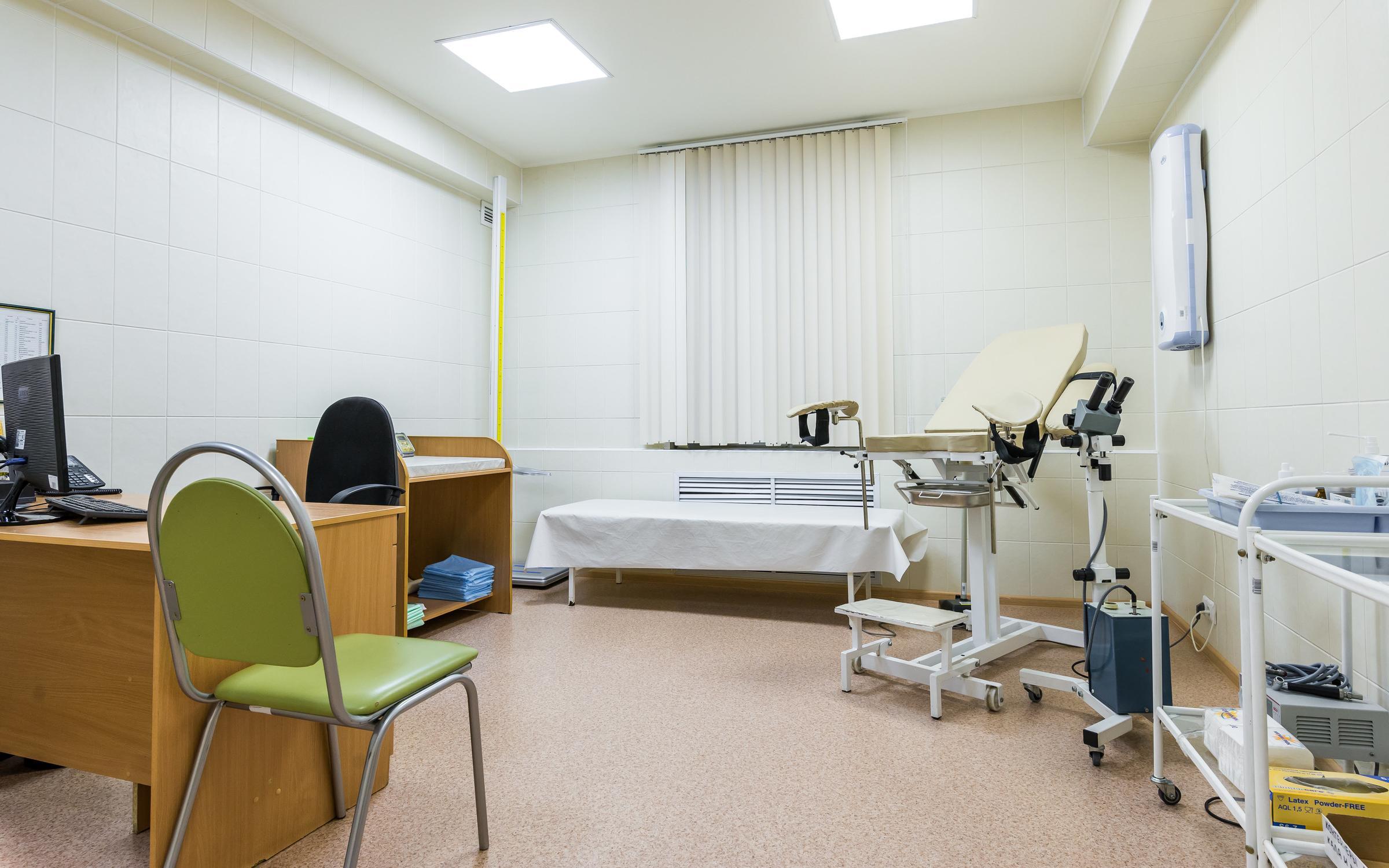 Расписание приема врачей в поликлинике 4 в тольятти