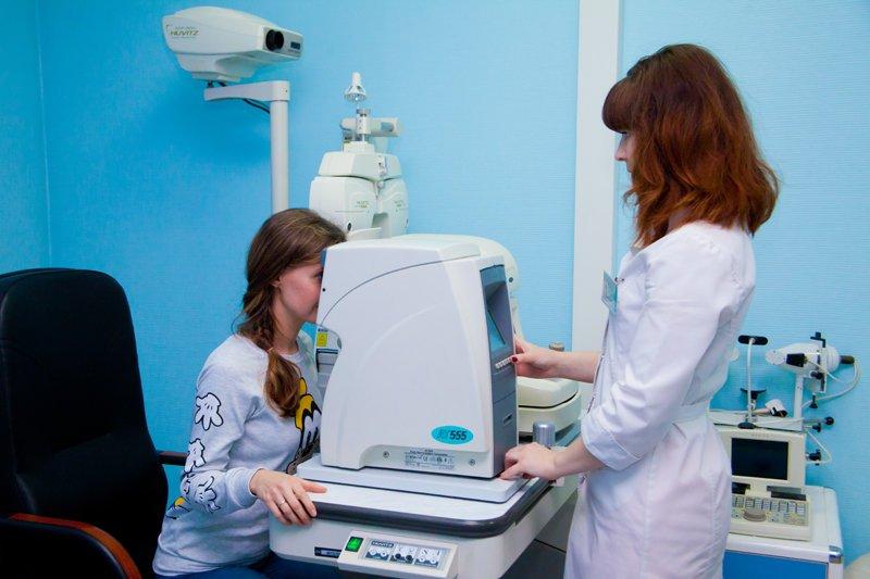 фотография Многопрофильной клиники Парацельс на улице Викулова