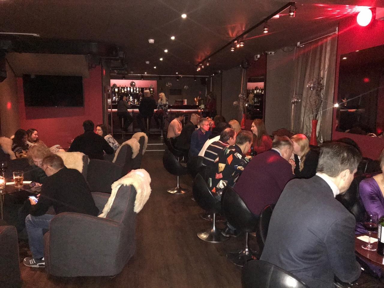 Клуб знакомств в москве 7 небо самые лучшие ночные клубы москвы 2021