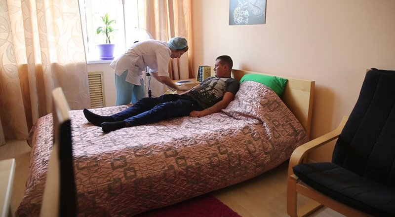 фотография Наркологического центра Алкостоп 24 на Таёжной улице