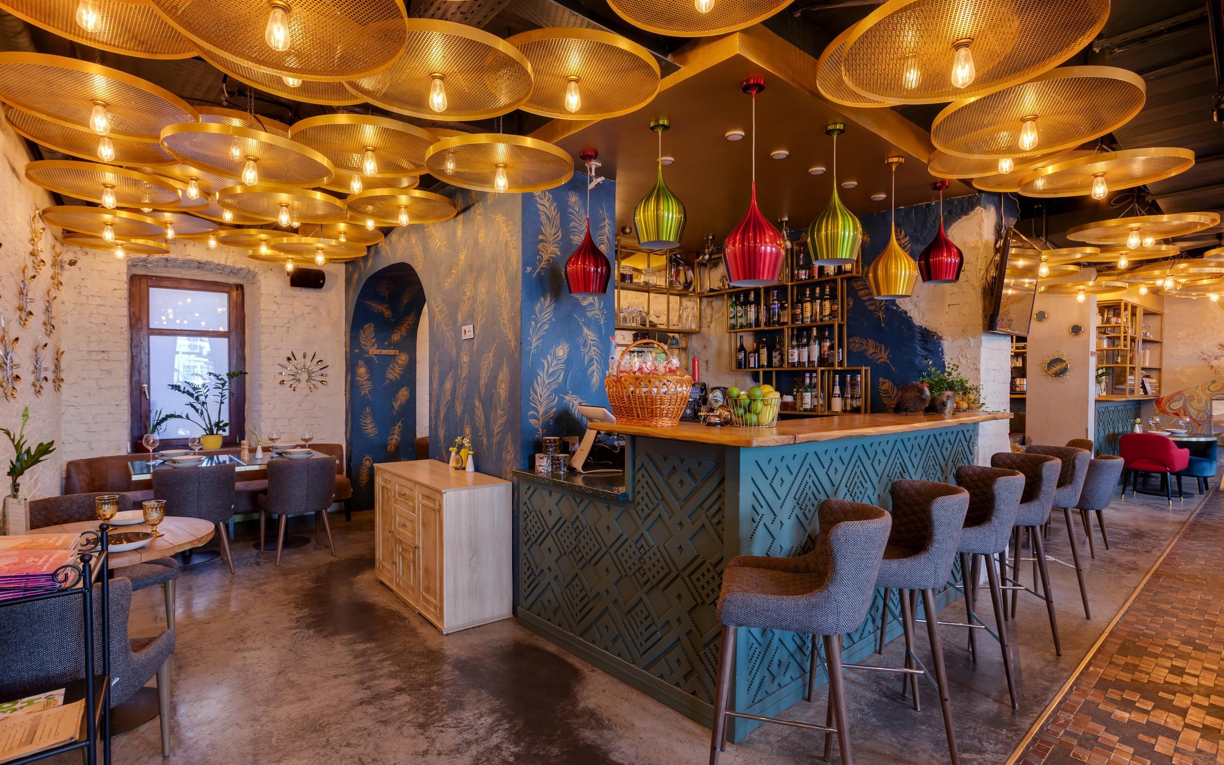фотография Varvara cafe