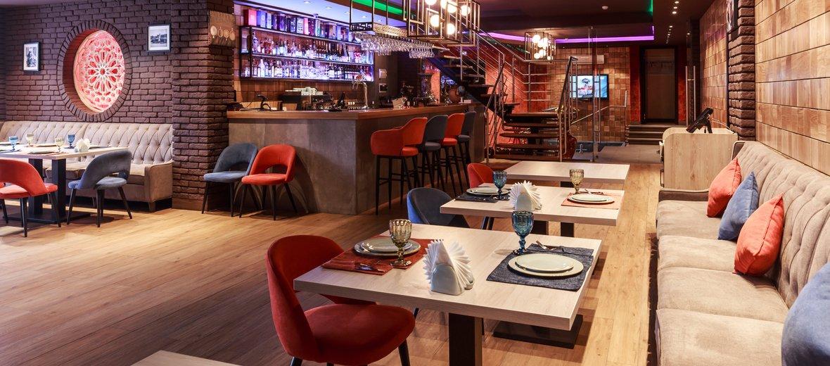 Фотогалерея - Ресторан Хаят в Люблино