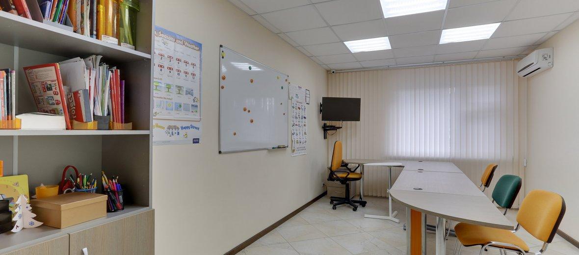 Фотогалерея - Образовательный центр иностранных языков Family Club в Ново-Переделкино