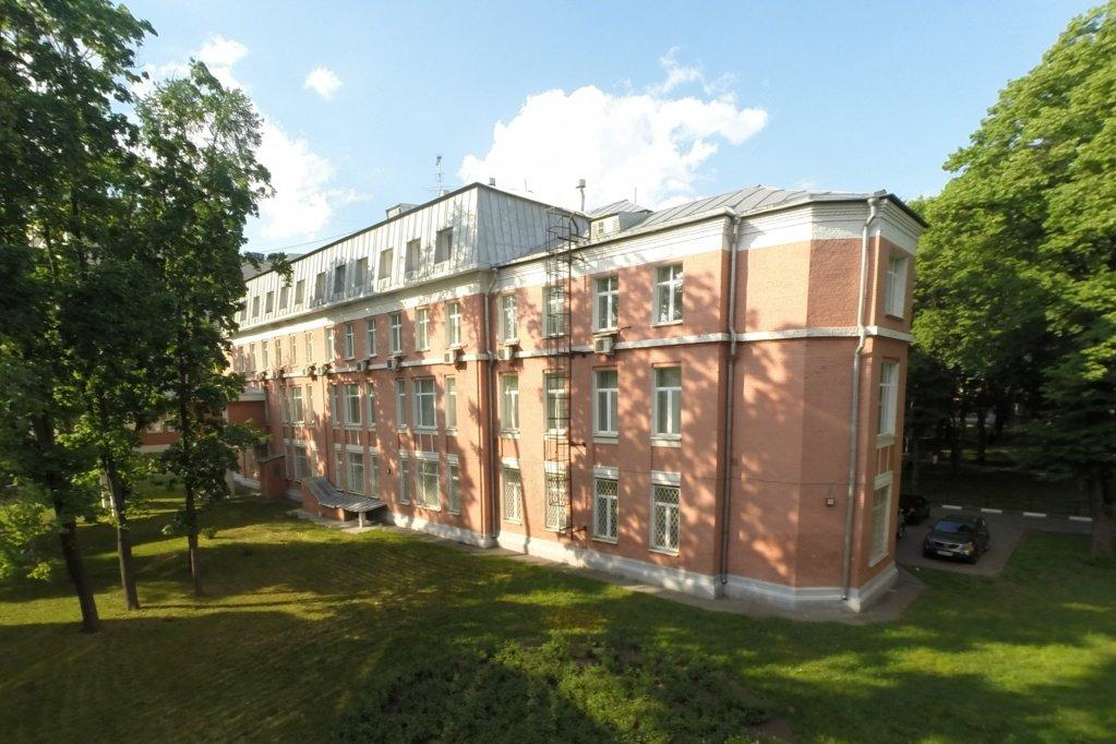 фотография Городской клинической больницы им. С.П. Боткина в Беговом