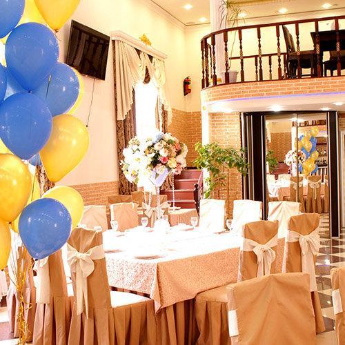 фотография Ресторана Восточные вечера на Нижегородской улице, 52 стр 3