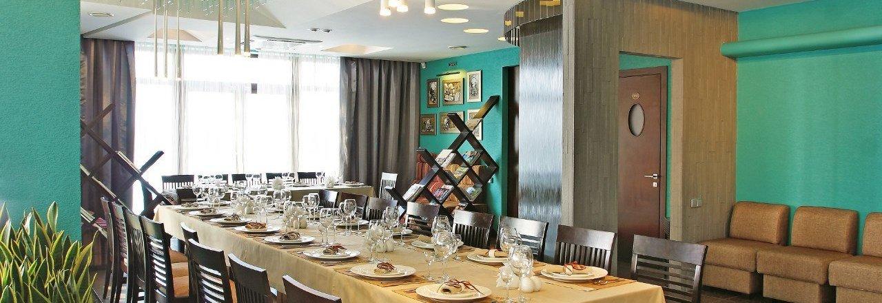 фотография Ресторана Баловень на Иртышской набережной