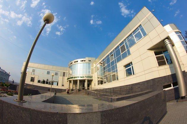Фотогалерея - ЧТПЗ Вся Медицина, медицинские центры, Челябинск