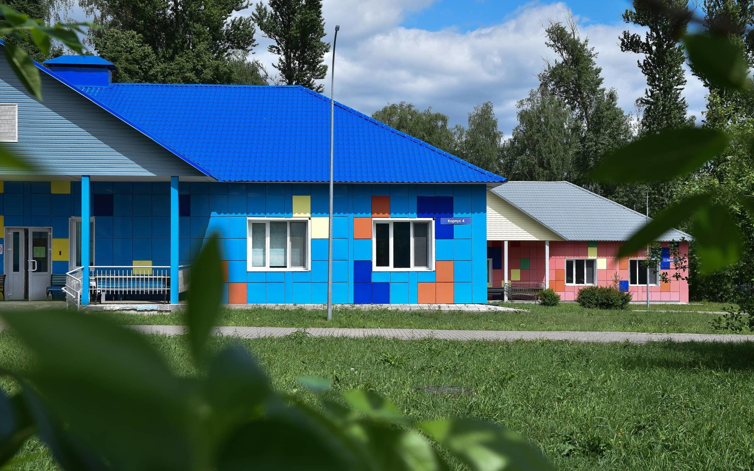 фотография Языкового лагеря ILS Camp в Одинцовском районе