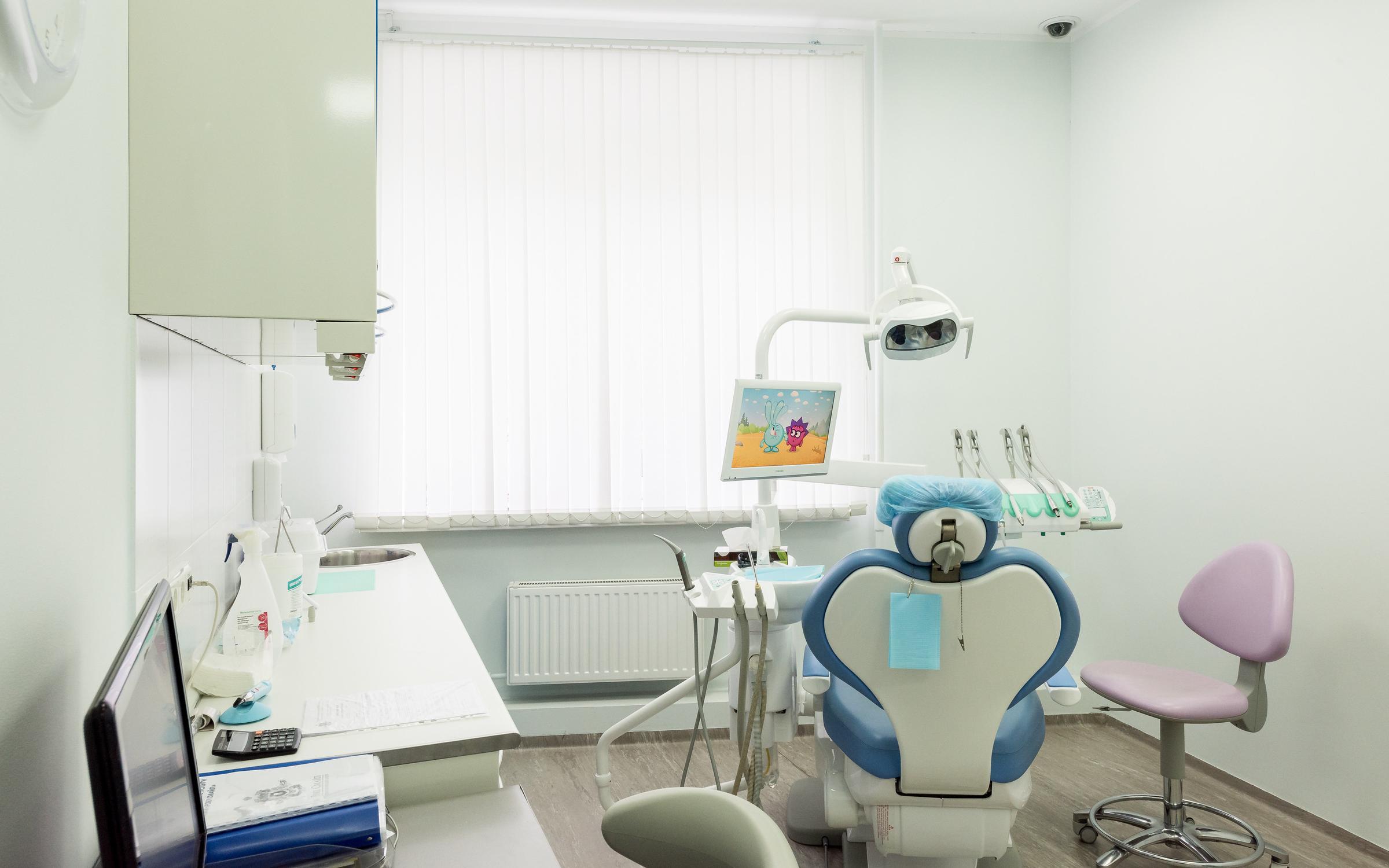 Стоматология панорама