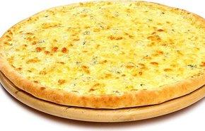 фотография Пицца Четыре сыра