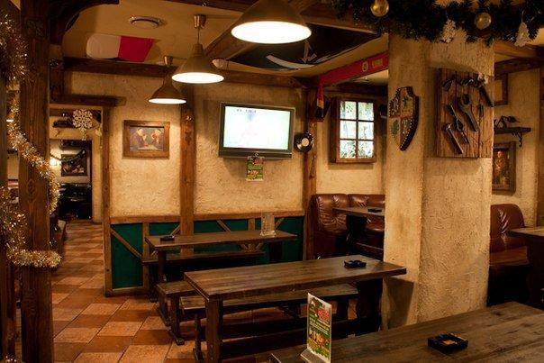 фотография Бара Beer House на метро Академическая