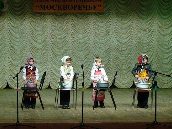 фотография Культурного центра Москворечье на Каширском шоссе