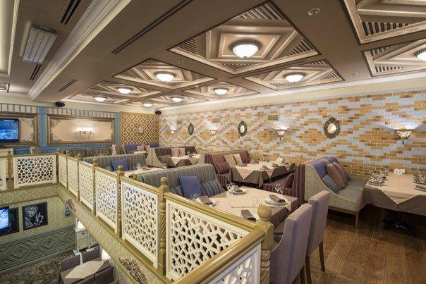 фотография Ресторана Бакинский Дворик на улице Раменки