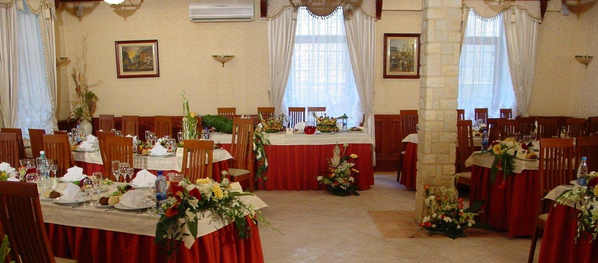 Фотогалерея - Ресторан На Знаменке