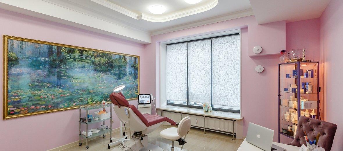 Фотогалерея - Косметологическая клиника Sacre