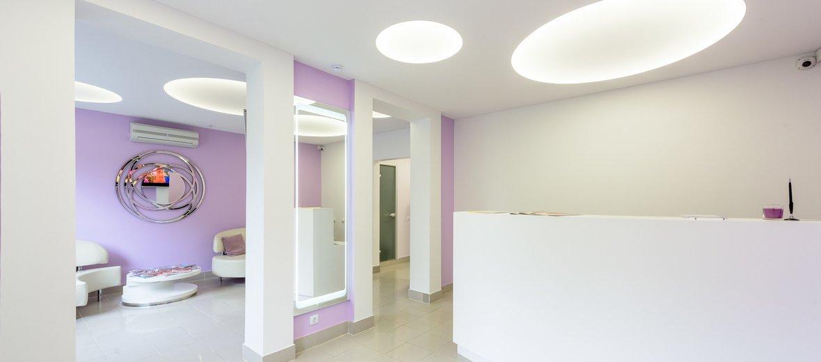 Фотогалерея - Центр косметологии МедЭст на улице Уточкина
