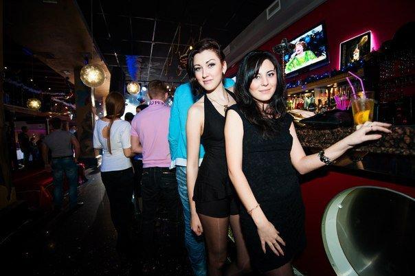 Ночной клуб у академической вакансии официантом в ночной клуб москва